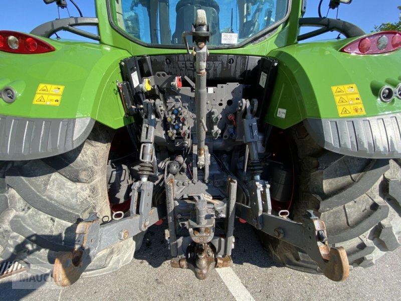 Traktor des Typs Fendt 718 Vo Vario, Gebrauchtmaschine in Burgkirchen (Bild 7)