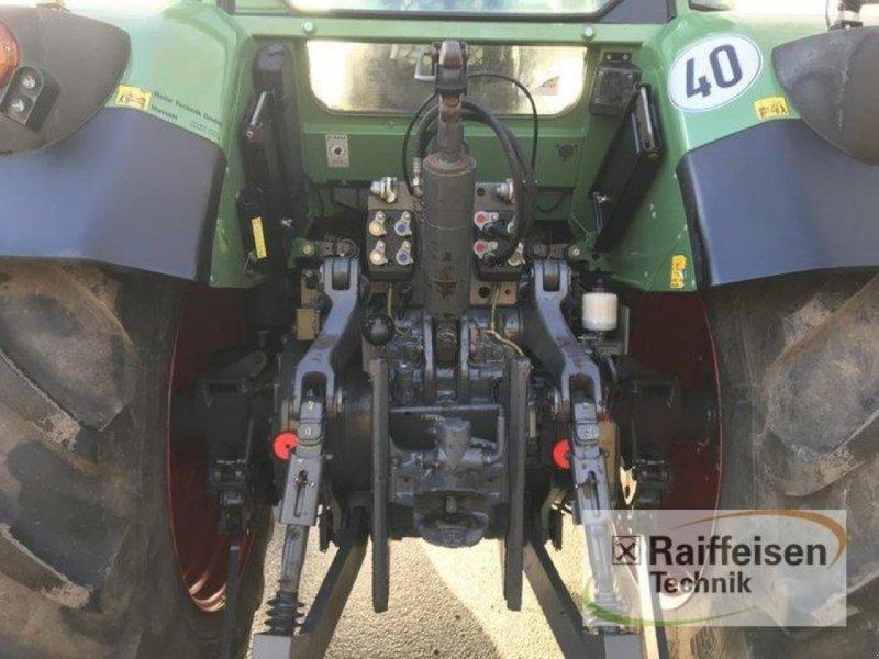 Traktor des Typs Fendt 718, Gebrauchtmaschine in Husum (Bild 6)