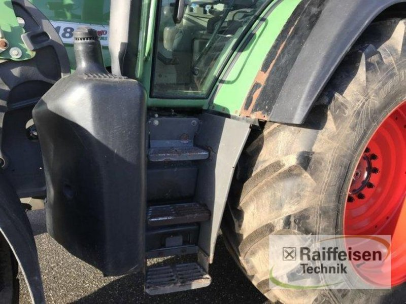 Traktor des Typs Fendt 718, Gebrauchtmaschine in Husum (Bild 12)