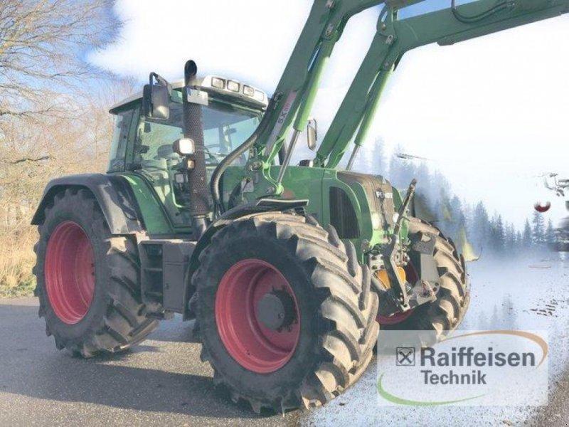 Traktor des Typs Fendt 718, Gebrauchtmaschine in Husum (Bild 5)
