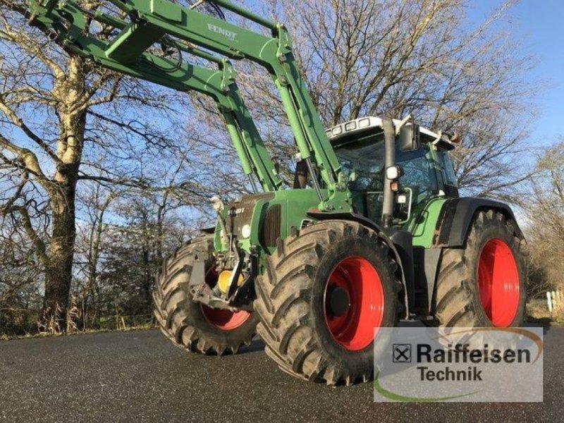 Traktor des Typs Fendt 718, Gebrauchtmaschine in Husum (Bild 1)