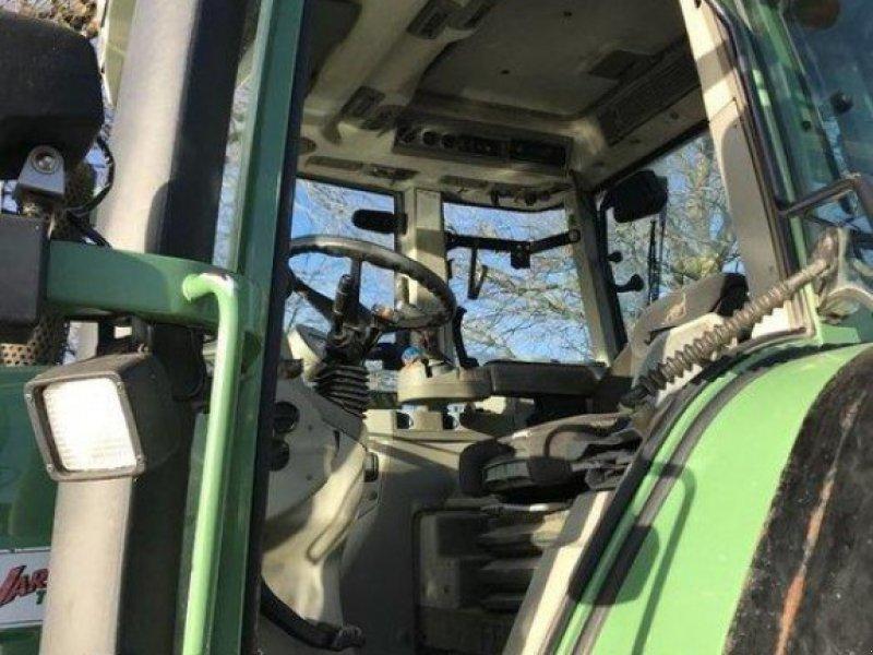 Traktor des Typs Fendt 718, Gebrauchtmaschine in Husum (Bild 3)