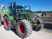 Traktor типа Fendt 718, Gebrauchtmaschine в Muespach