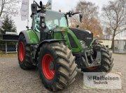 Fendt 718 Traktor