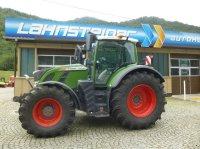 Fendt 718Vario S4 Profi Plus Traktor