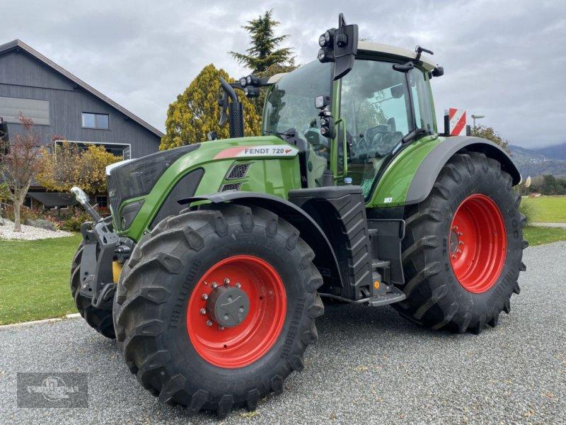 Traktor типа Fendt 720 Power mit LED und Super Austattung, Neumaschine в Rankweil (Фотография 1)