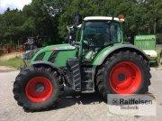 Fendt 720 Power Vario S4 Traktor