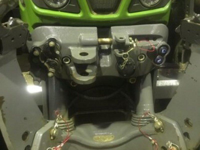Traktor типа Fendt 720 POWER, Gebrauchtmaschine в THEROUANNE (Фотография 1)