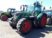Traktor des Typs Fendt 720 PROFI +, Gebrauchtmaschine in BRAS SUR MEUSE