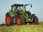 Traktor of the type Fendt 720 Profi Plus Tractor - £POA in Oxfordshire