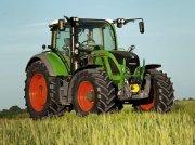 Fendt 720 Profi Plus Tractor - £POA Tractor