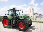 Traktor des Typs Fendt 720 PROFI PLUS in Töging am Inn