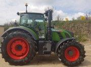 Traktor типа Fendt 720 PROFI PLUS, Gebrauchtmaschine в CALMONT