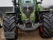 Traktor типа Fendt 720 Profi Plus, Gebrauchtmaschine в Crombach/St.Vith