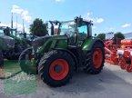 Traktor του τύπου Fendt 720 Profi S4 σε Dinkelsbühl