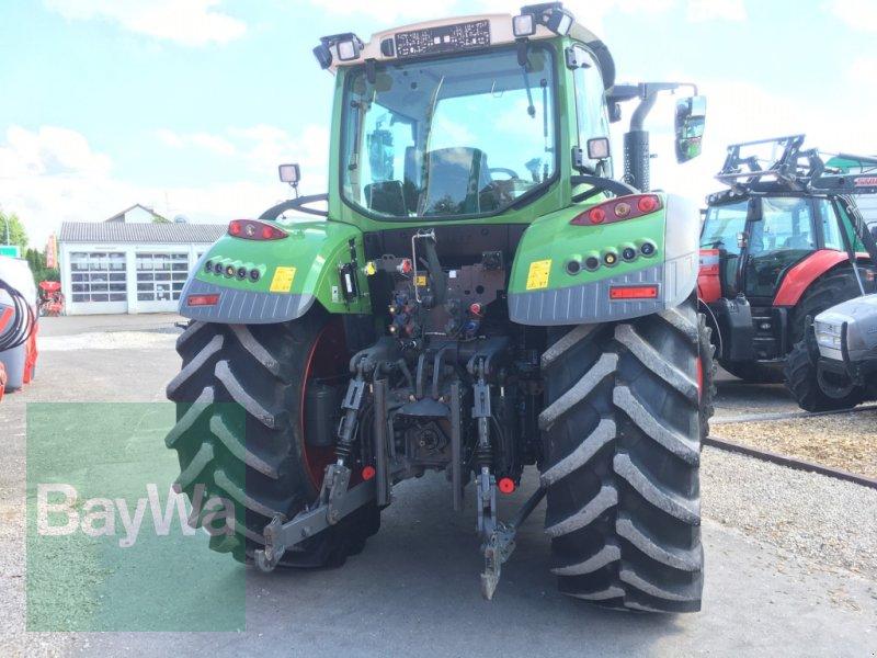 Traktor του τύπου Fendt 720 Profi S4, Gebrauchtmaschine σε Dinkelsbühl (Φωτογραφία 5)