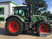 Traktor des Typs Fendt 720 Profi SCR, Gebrauchtmaschine in Tülau-Voitze