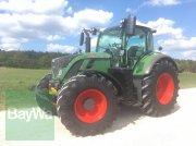 Traktor du type Fendt 720 Profi SCR, Gebrauchtmaschine en Dinkelsbühl