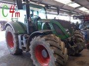 Traktor des Typs Fendt 720 PROFI, Gebrauchtmaschine in MONTOY-FLANVILLE