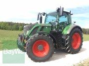 Traktor du type Fendt 720 ProfiPlus SCR, Gebrauchtmaschine en Dinkelsbühl