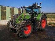 Traktor des Typs Fendt 720 S4 PROFI PLUS, Gebrauchtmaschine in Muespach