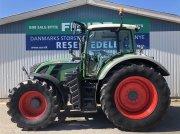 Traktor типа Fendt 720 SCR Profi Plus  med F-PTO, Gebrauchtmaschine в Rødekro