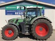 Traktor a típus Fendt 720 SCR Profi Plus, Gebrauchtmaschine ekkor: Rødekro