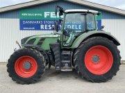 Traktor типа Fendt 720 SCR Profi Plus, Gebrauchtmaschine в Rødekro