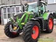 Traktor типа Fendt 720 Vario Plus S4, Gebrauchtmaschine в Bühl