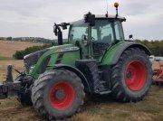 Traktor des Typs Fendt 720 VARIO PROFI PLUS S4, Gebrauchtmaschine in PEYROLE