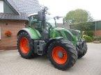 Traktor типа Fendt 720 Vario Profi plus в Bremervörde