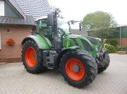 Traktor типа Fendt 720 Vario Profi plus, Gebrauchtmaschine в Bremervörde