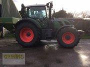 Traktor типа Fendt 720 Vario Profi Plus, Gebrauchtmaschine в Kevelaer