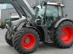 Traktor des Typs Fendt 720 Vario Profi Plus in Rottenbuch