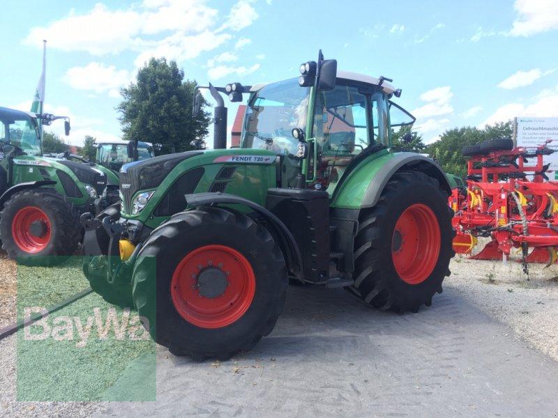 Traktor des Typs Fendt 720 Vario Profi SCR, Gebrauchtmaschine in Dinkelsbühl (Bild 1)