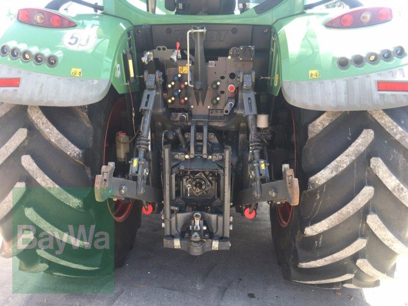Traktor des Typs Fendt 720 Vario Profi SCR, Gebrauchtmaschine in Dinkelsbühl (Bild 7)
