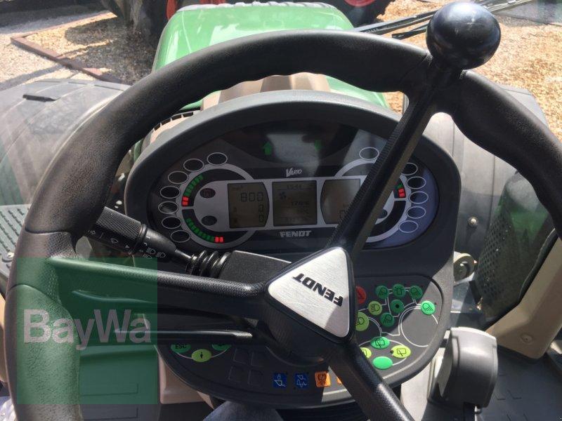 Traktor des Typs Fendt 720 Vario Profi SCR, Gebrauchtmaschine in Dinkelsbühl (Bild 11)