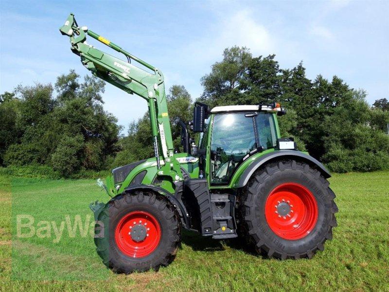 Traktor des Typs Fendt 720 Vario Profi, Gebrauchtmaschine in Balingen (Bild 1)