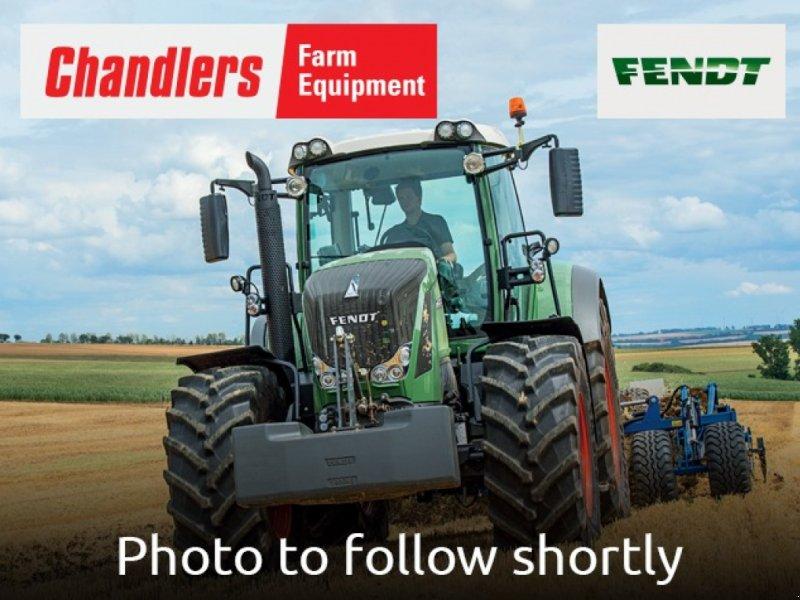 Traktor tip Fendt 720 Vario Profi, Gebrauchtmaschine in Grantham (Poză 1)