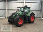 Traktor des Typs Fendt 720 Vario Profi in Spelle
