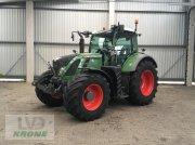 Traktor типа Fendt 720 Vario Profi, Gebrauchtmaschine в Spelle