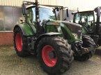 Traktor des Typs Fendt 720 Vario Profi in Marxen