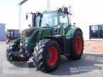 Traktor des Typs Fendt 720 Vario Profi in Völkersen
