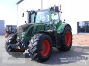 Traktor типа Fendt 720 Vario Profi, Gebrauchtmaschine в Völkersen