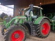 Traktor des Typs Fendt 720 Vario Profi, Gebrauchtmaschine in Donaueschingen