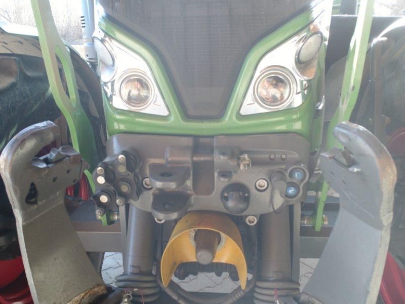 Traktor a típus Fendt 720 Vario Profi, Gebrauchtmaschine ekkor: Otterfing (Kép 6)