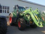 Traktor типа Fendt 720 Vario Profi, Gebrauchtmaschine в Schönwald