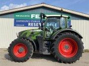 Traktor типа Fendt 720 Vario S4 Power Plus GPS klar - som ny, Gebrauchtmaschine в Rødekro