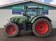 Fendt 720 Vario S4 Power Plus med F-PTO Тракторы