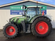 Fendt 720 Vario S4 Power Plus Тракторы